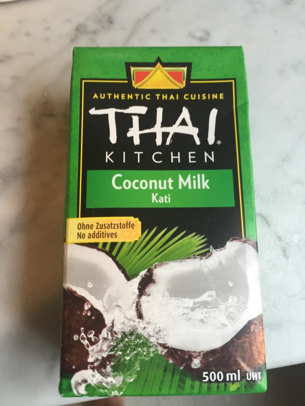 Groovy Coconut Milk Thai Kitchen 500 Ml Interior Design Ideas Clesiryabchikinfo