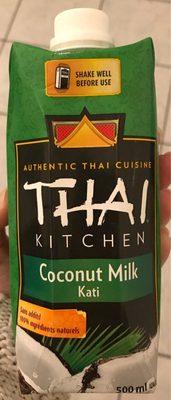 Coconut Milk Kati - 製品 - fr