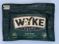 Wyke Farms Vintage Cheddar - Product - en