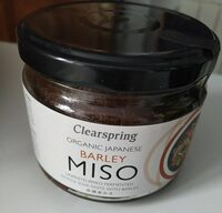 Miso - Producto - es