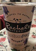 Lactose free natural - Produit - fr