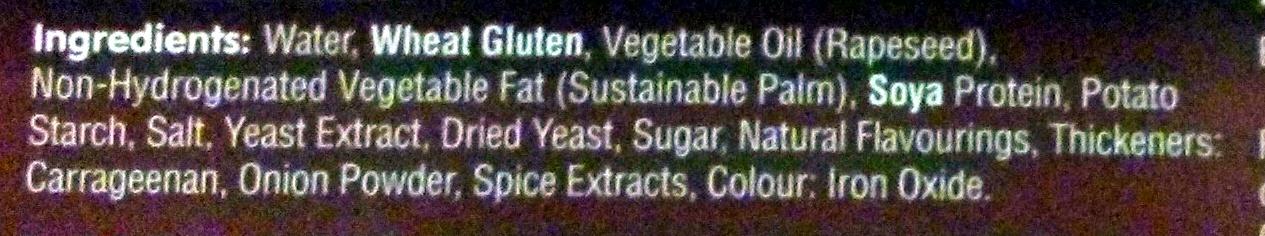 Cheatin' Ham Style Slices - Ingrediënten - fr