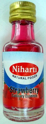 strawberry culinary essence - Product