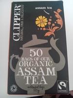 Organic assam tea - Produkt - fr