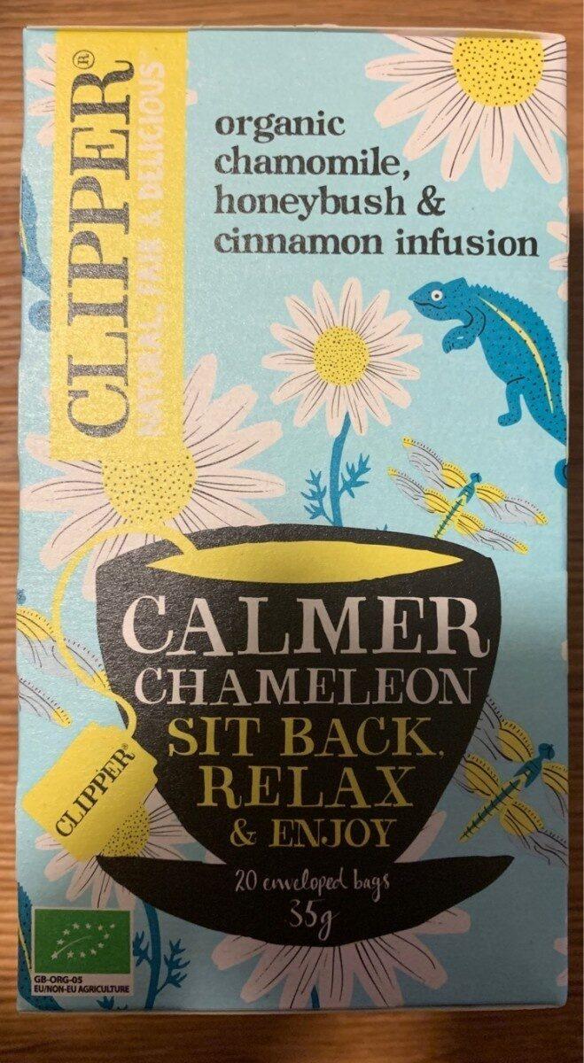 Calmer Chameleon - Product