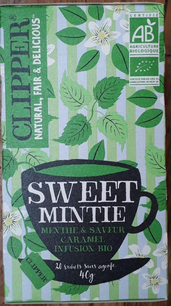 Sweet mintie - Product