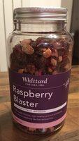Raspberry Blaster - Product