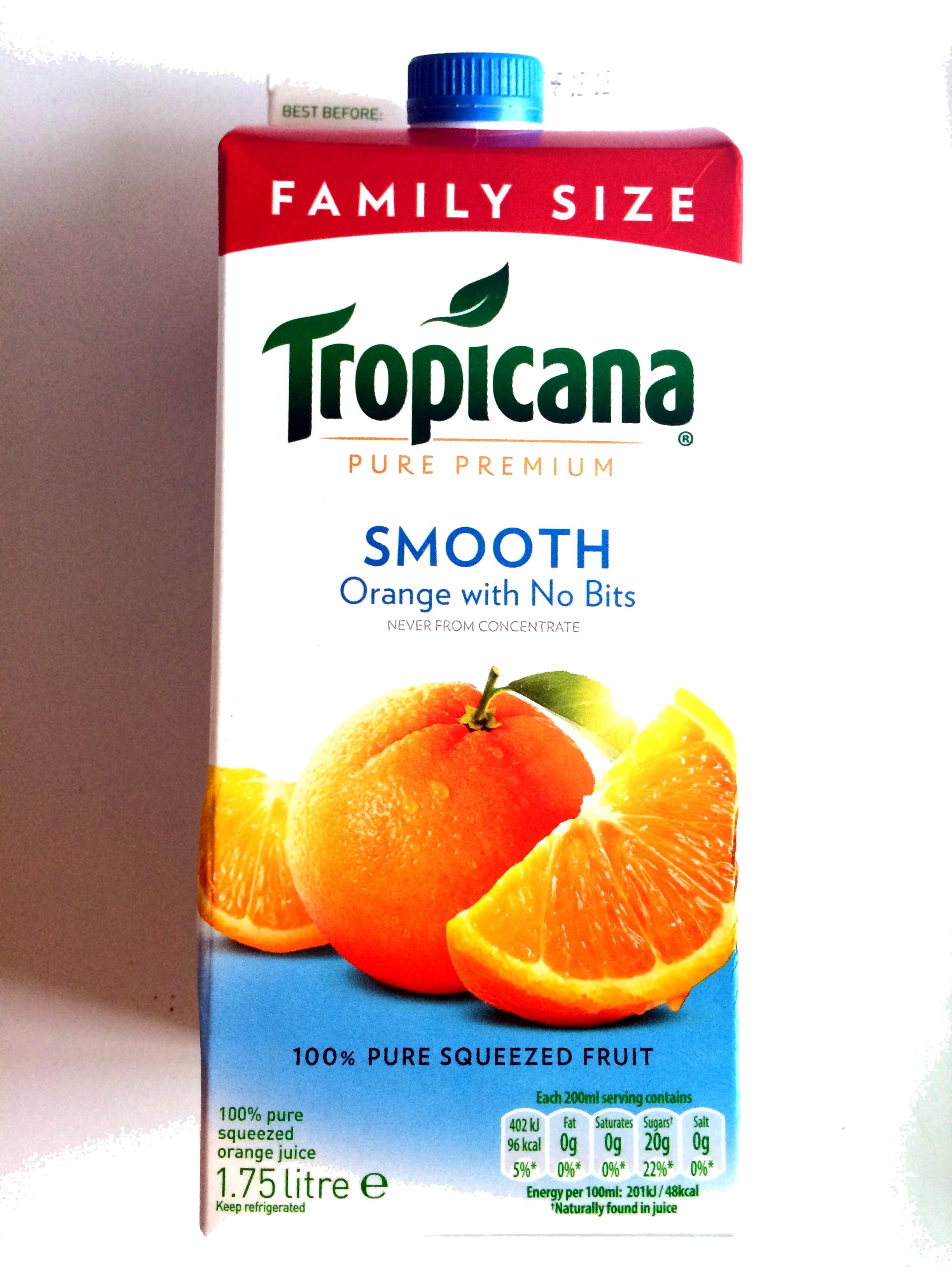 Smooth Pure Premium - Product - en