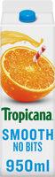 Smooth Orange Juice - Product - en
