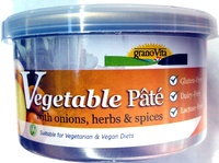 Vegetable Pate - Product - en