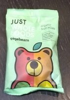 Vegebears - Product - en