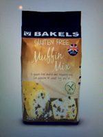 Gluten Free Muffin Mix - Product - en