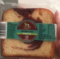 Gluten Free Marble Cake - Produit - fr