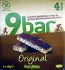 Original sans gluten - Produit