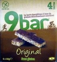 Original sans gluten - Product