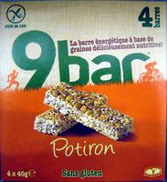 Potiron sans gluten - Produkt - fr