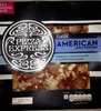 American Pizza - Product