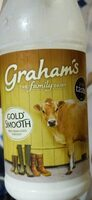 Graham's Gold Smooth - Product - en