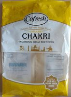 CHAKRI - rice stick - Product