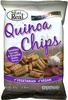 Quinoa Chips Sundried Tomato & Roasted Garlic Flavour - Produit