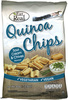 Quinoa Sour Cream & Chove Flavour Chips - Product