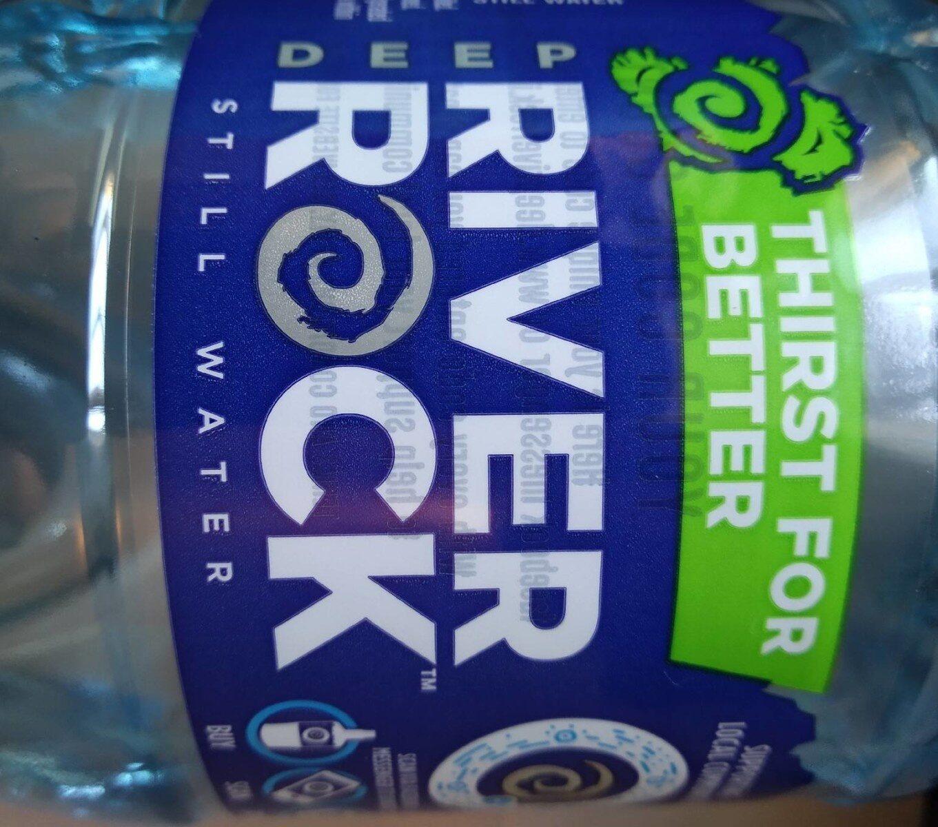 River Rock still water - Product - en