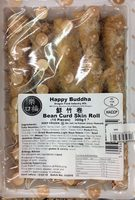 Bean curd skin roll - Product - en