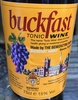 Buckfast tonic wine - Product