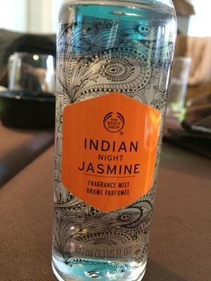 Indian night Jasmine - Product