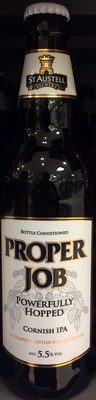 Proper Job - Cornish IPA - Product