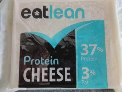 Eatlean queso tierno - Producte - en