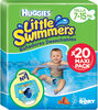 Pañales Little Swimmers T 3-4 - Producto