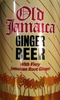 Ginger Beer with Fiery Jamaican Root Ginger - Product