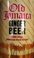 Ginger Beer with Fiery Jamaican Root Ginger - Product - en