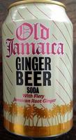 Ginger Beer Soda - Product - fr
