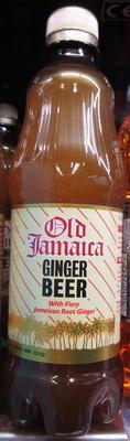 Ginger beer - Produit - en
