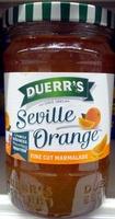 Seville Orange Fine Cut Marmalade - Product