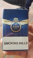 Cigarez - Sản phẩm - vi