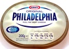 Original Philadelphia Full Fat Soft Cheese - Produit