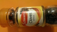 whole cloves - Product