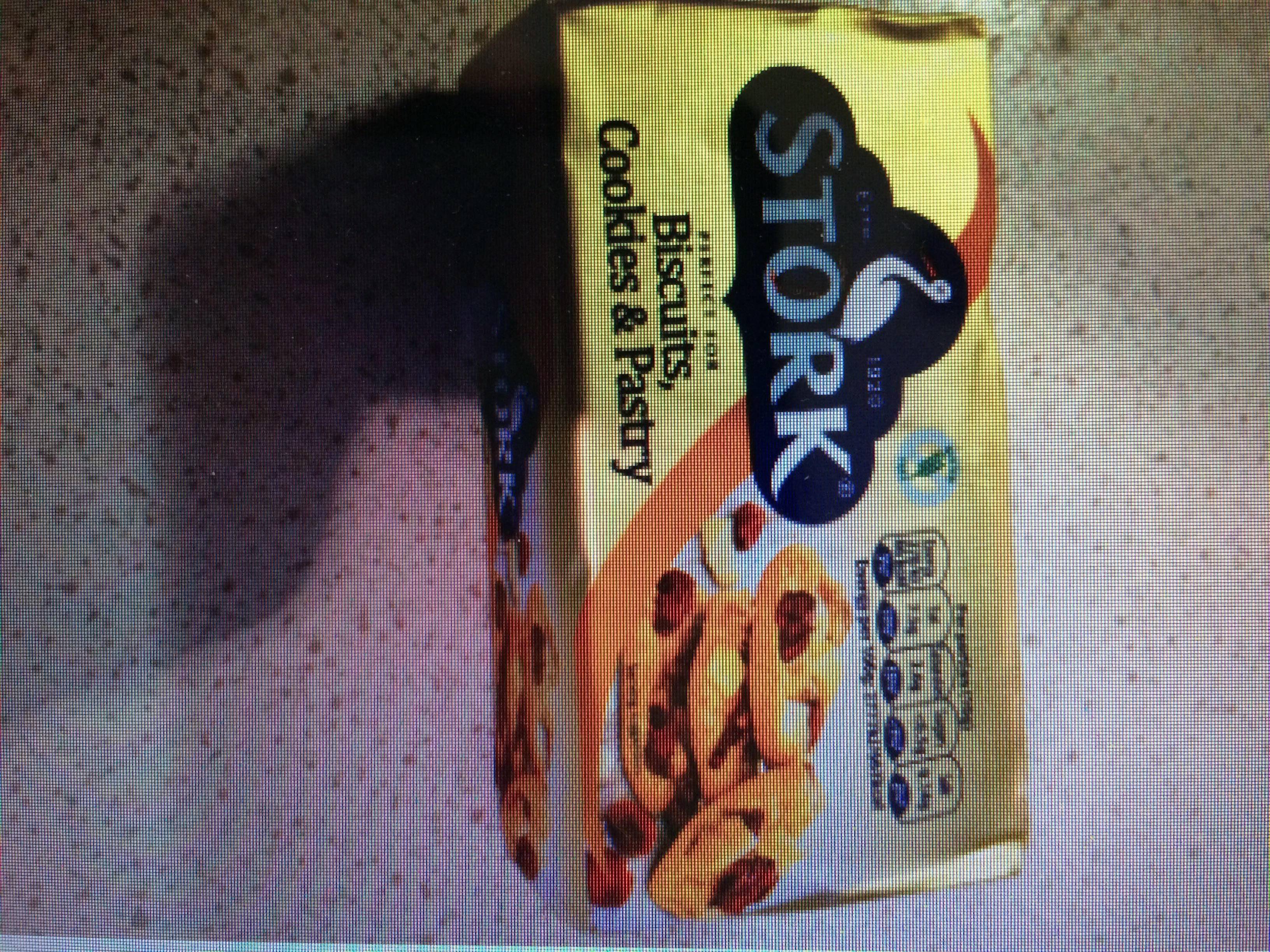 Stork for baking & cooking - Product