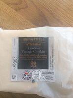 Somerset Vintage Cheddar - Produit