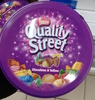 Quality Street Chocolates & Toffees - Product