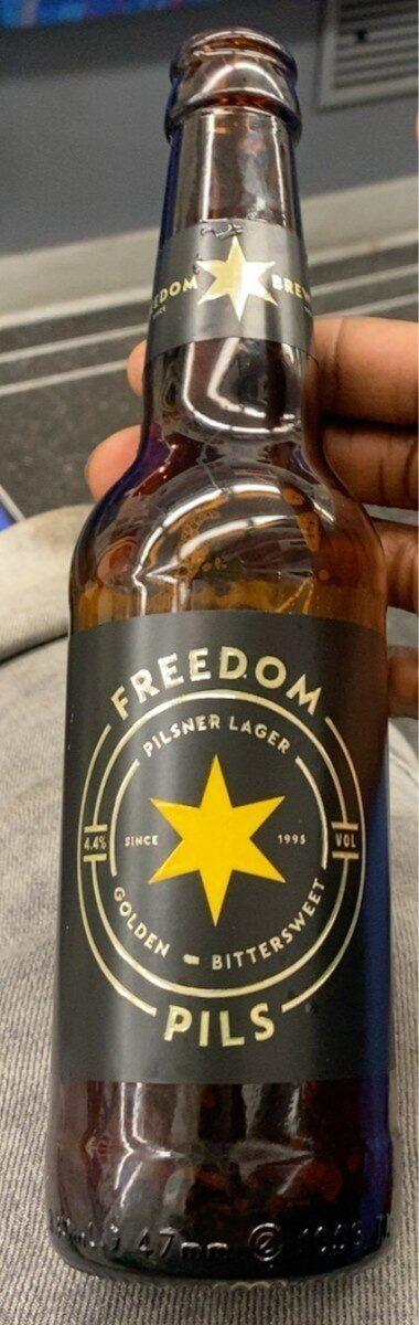 Freedom - Prodotto - en