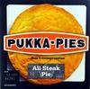 All Steak Pie - Product
