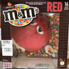 Gâteau 16 parts M&M's Chocolate RED - Produit