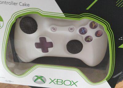 Xbox Cake - Prodotto - en