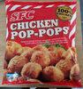 Chicken Pop-Pops - Product