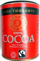 Cocoa - Product