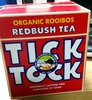 Organic Rooibos Redbush Tea - Product